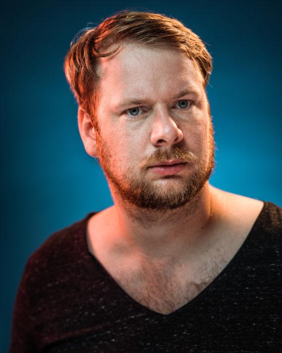 Martin Schepers